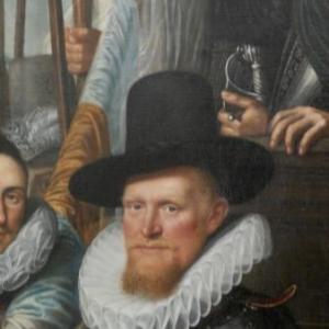 Amsterdam : chacun a son sosie, parait-il !!