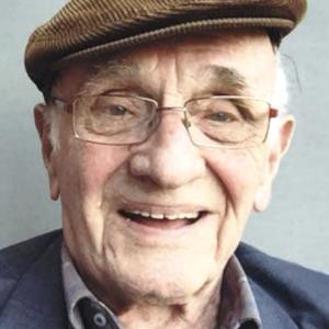 André Haudestaine ( Photo Google )
