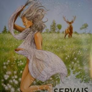 du 17.12.11 au 11.02. 2012 Exposition JC Servais