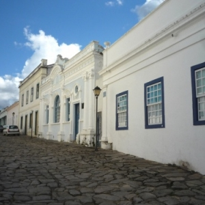 Goias : Palacio Conde dos Arcos