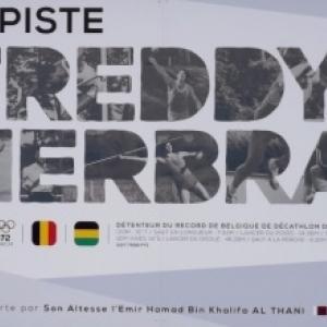 Exposition  Freddy HERBRAND à Malmedy