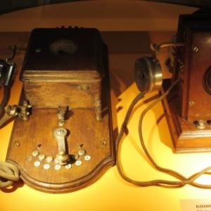Le Téléphone de Graham Bell