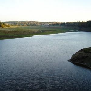 29-08-2021  Découverte du lac Bütgenbach