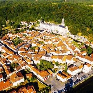2. Brantôme, la capitale du Périgord vert