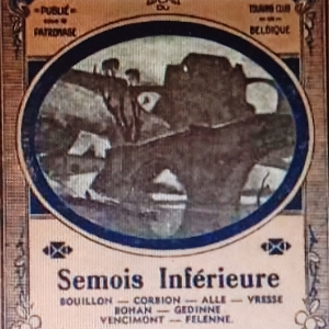 2 Guides des Ardennes belges
