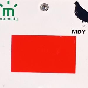 Logo de Mdy 06
