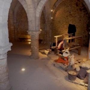 Musee de la Grange de la dime