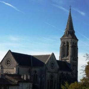 Eglise des Cordeliers