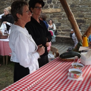 """Vieux Metiers 2013 : """" la longue soupe """""""