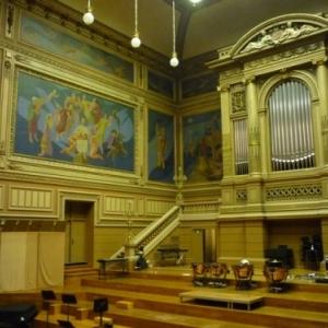 Liege : l'Orchestre Philharmonique Royal de Liege