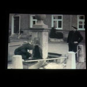 Insertion cinematographique de Michel Koch