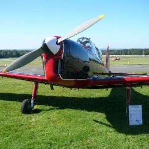 Havilland (Canada / 1950)