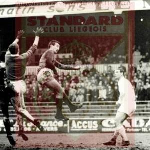 31-12-1961 Beerschot - Standard  0 - 1