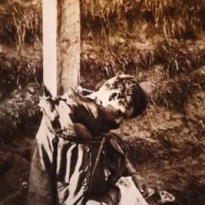 Execution des traitres et deserteurs