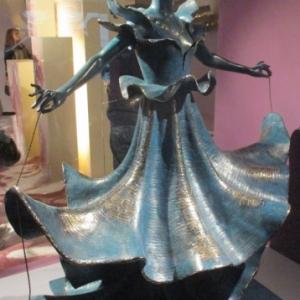 La danseuse dalinienne