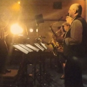Uncle Mike's Big Band