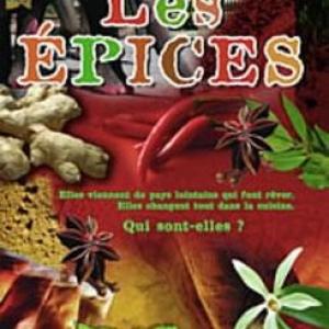 """02.12 au 04.12 Exposition """" Les epices """""""