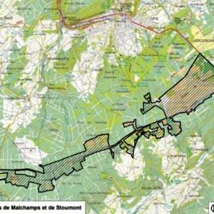 Projet BE33032 - Fagnes de Malchamps et de Stoumont