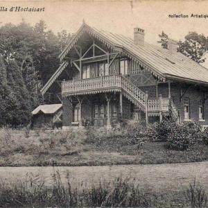 La ville d' Hoctaisart