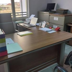 Le bureau directorial