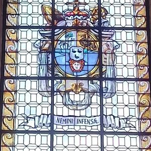 3a Autres vitraux
