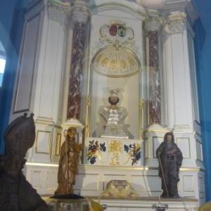 Tresor de la Cathedrale
