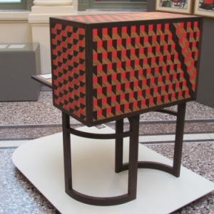 Exposition Arte Italiano à Battice ( Galerie Charlier Benoit )