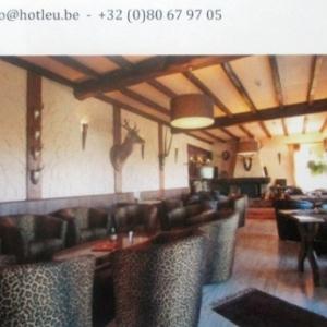 WAIMES : Hotel  Le Hotleu