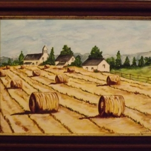 Bruno  ZAMPESE   +32 (0)80 / 771859   Peintures acryliques
