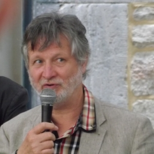 M. Bruno KEHL, President du Cercle d'histoire