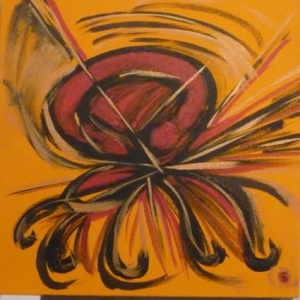 SOLWASTER  Deco Flora ( 0472/578642 / geraldinedonnay@hotmail.com)