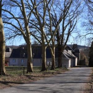 My ( Ferrieres / prov. de Liege ) ( photo Rossignol )