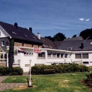 BULLINGEN : Hotel Drosson