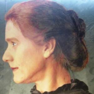 Marie Curie et ses travaux sur la radioactivité
