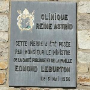 6. La Clinique Reine Astrid