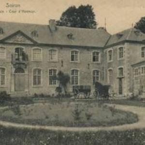 Soiron