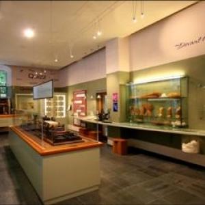 Le Musee du papier ( Photo P. Coupez )