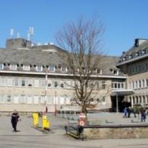 3. La Clinique Reine Astrid