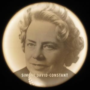 Simone David Constant, Diplômée en droit et sciences sociales