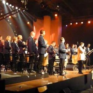Le Brass Band de Xhoffraix