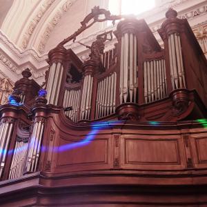 4 L' orgue