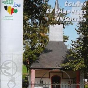 Brochure 2 : Eglises et chapelles insolites
