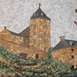 ANTONELLO Berto 080 / 33 89 91 ( Mosaiques )
