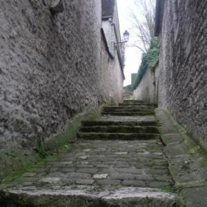 Ruelle de Provins