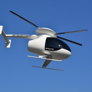Helicoptere en 2030