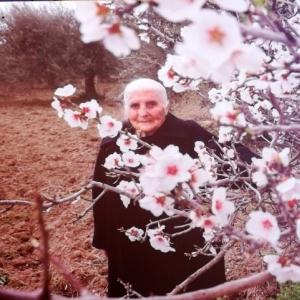 Pasqualina 103 ans ( en 2017 )
