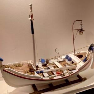 « De bâbord à tribord », une exposition d'André Paquet