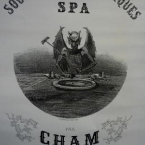 Souvenirs charismatiques de Spa