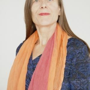 Martina Singer ( Photo Eastbelgium )