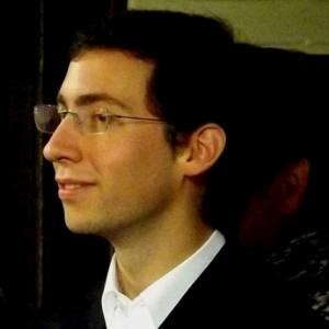 Benjamin Thill, pianiste accompagnateur